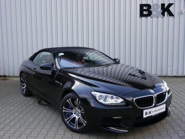 verkauft bmw m6 cabriolet m6 cabrio m gebraucht 2013 km in uelzen. Black Bedroom Furniture Sets. Home Design Ideas