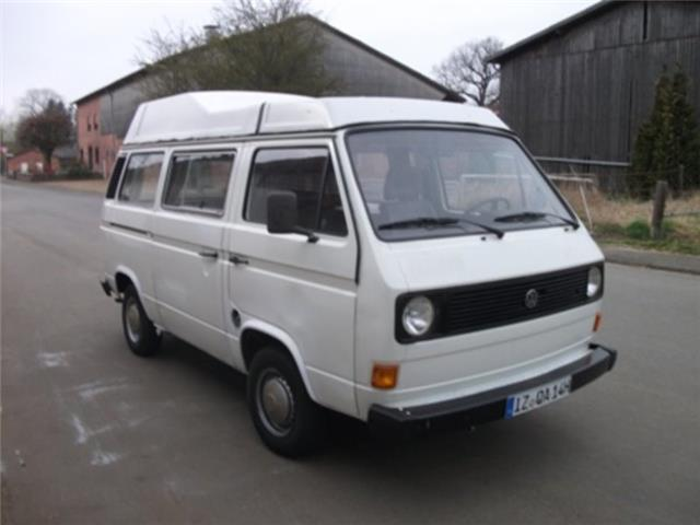 verkauft vw t3 wohnmobil original teca gebraucht 1982 km in fitzbek. Black Bedroom Furniture Sets. Home Design Ideas