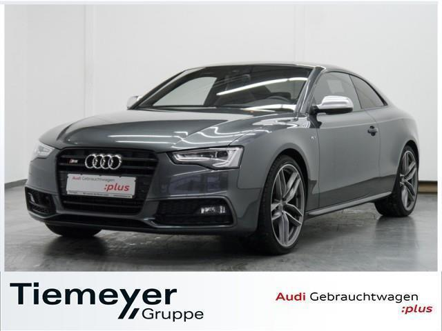 verkauft audi s5 coupe 3 0 tfsi quattr gebraucht 2015 km in allmendingen. Black Bedroom Furniture Sets. Home Design Ideas