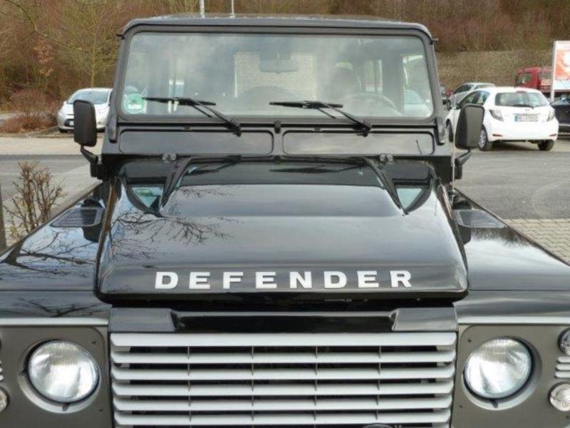 defender gebrauchte land rover defender kaufen 606. Black Bedroom Furniture Sets. Home Design Ideas
