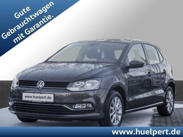 gebraucht VW Polo Polo 1.0 Lounge GRA, Climatronic, SHZ