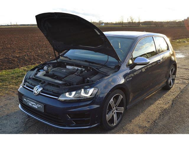 verkauft vw golf vii r dsg keyless pan gebraucht 2014. Black Bedroom Furniture Sets. Home Design Ideas