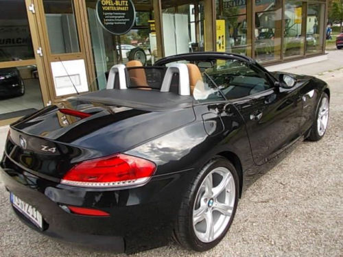 verkauft bmw z4 sdrive35is aut gebraucht 2011 km in blieskastel. Black Bedroom Furniture Sets. Home Design Ideas