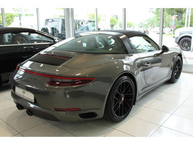 Verkauft Porsche 911 Targa 4 Gts Facel Gebraucht 2017 25 400 Km