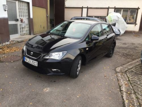 verkauft seat ibiza 1 4 16v gebraucht 2013 km in. Black Bedroom Furniture Sets. Home Design Ideas