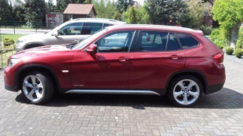 Verkauft Bmw X1 Xdrive18d X Line Steue Gebraucht 2011 130000 Km