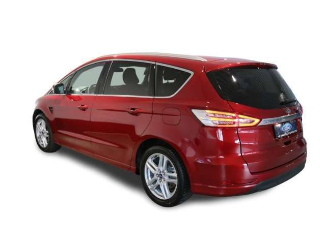 gebraucht 2019 ford s max 2 0 diesel 150 ps 56338 braubach autouncle. Black Bedroom Furniture Sets. Home Design Ideas