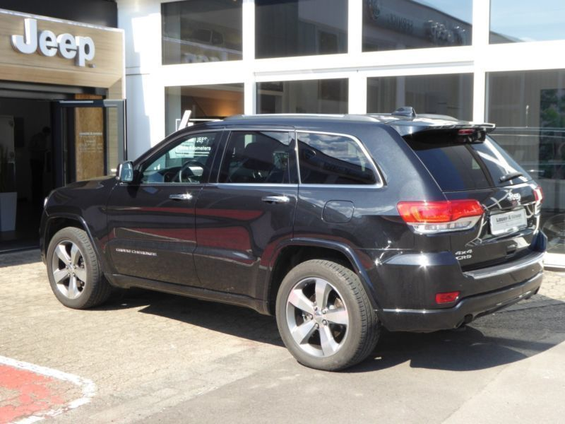 verkauft jeep grand cherokee 3 0i over gebraucht 2013 km in wiehl bomig. Black Bedroom Furniture Sets. Home Design Ideas