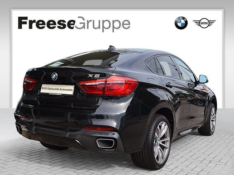 verkauft bmw x6 xdrive30d m sportpaket gebraucht 2016 km in oldenburg. Black Bedroom Furniture Sets. Home Design Ideas