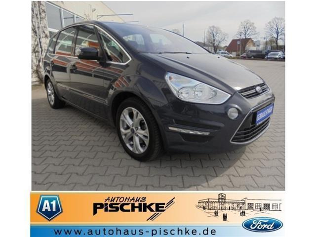verkauft ford s max 2 0 ecoboost titan gebraucht 2012 km in lauchringen. Black Bedroom Furniture Sets. Home Design Ideas