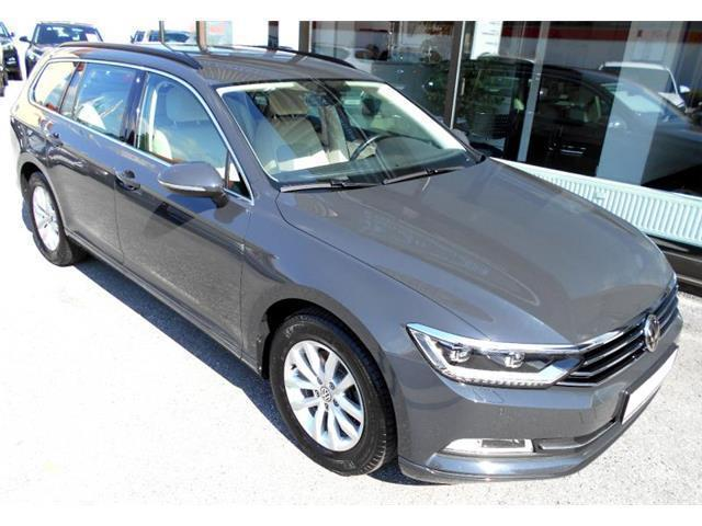 verkauft vw passat variant 2 0 tdi dsg gebraucht 2015 km in holzkirchen. Black Bedroom Furniture Sets. Home Design Ideas