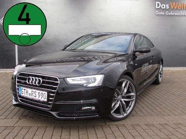Audi a5 coupe diesel gebraucht 2