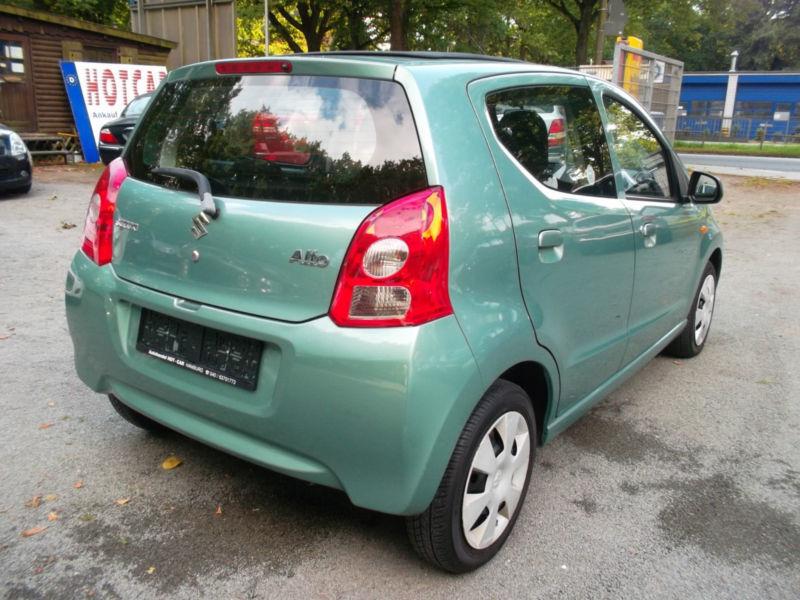 Suzuki Alto Nd Hand