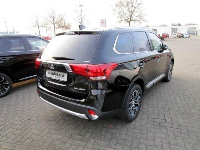 verkauft mitsubishi outlander edition gebraucht 2017 km in sulingen. Black Bedroom Furniture Sets. Home Design Ideas