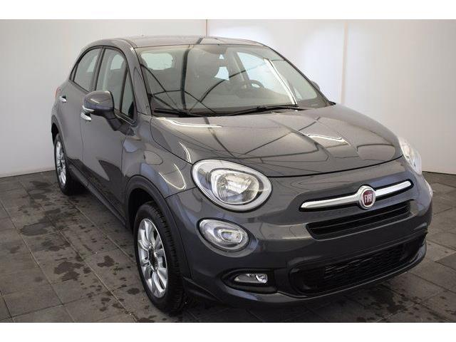 verkauft fiat 500x 1 6 mjet cross moda gebraucht 2016 10 km in biburg. Black Bedroom Furniture Sets. Home Design Ideas