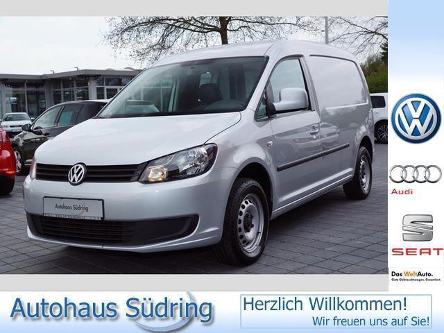 verkauft vw caddy maxi kasten 1 6 tdi gebraucht 2012 km in nienburg. Black Bedroom Furniture Sets. Home Design Ideas