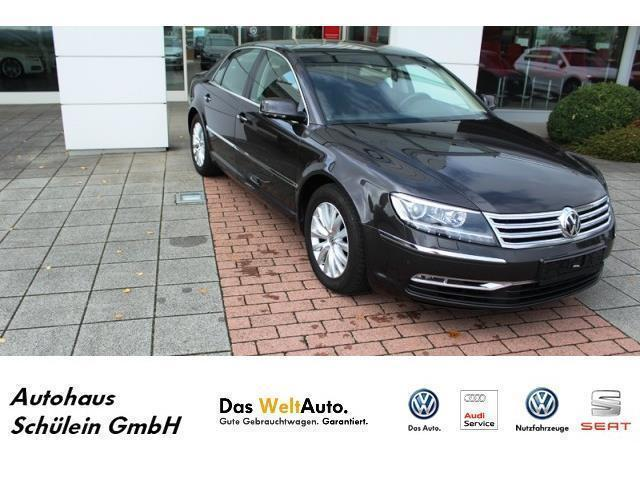 verkauft vw phaeton 4motion v6 tdi dpf gebraucht 2012 km in rastatt. Black Bedroom Furniture Sets. Home Design Ideas