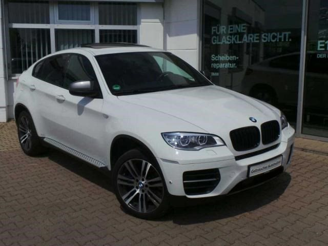 verkauft bmw x6 m50d gebraucht 2013 km in naumburg. Black Bedroom Furniture Sets. Home Design Ideas