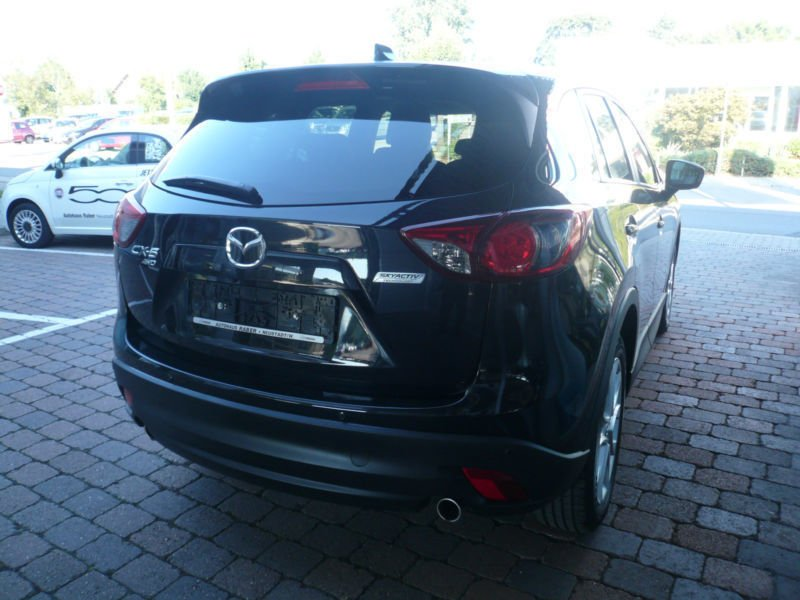 verkauft mazda cx 5 sports line awd gebraucht 2012 km in neustadt. Black Bedroom Furniture Sets. Home Design Ideas