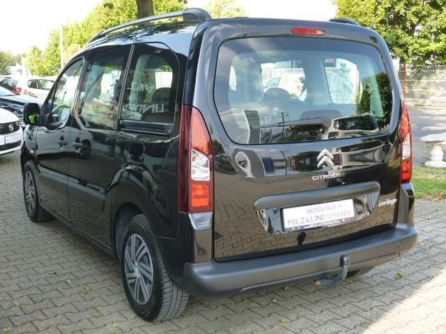 Verkauft Citroën Berlingo Hdi 115 Mult Gebraucht 2017 62 350 Km