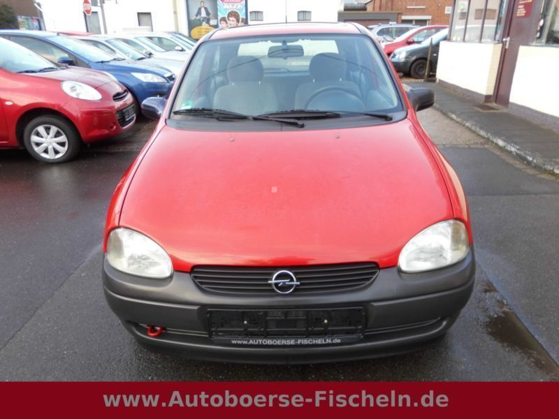 verkauft opel corsa 12v city 59000 km gebraucht 1998 km in krefeld. Black Bedroom Furniture Sets. Home Design Ideas