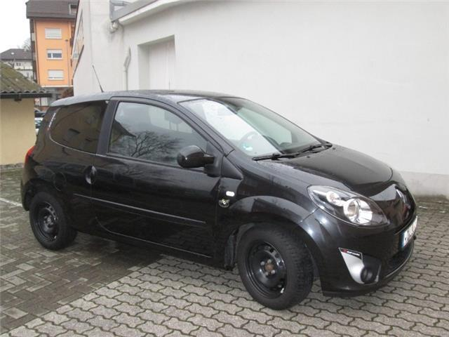 verkauft renault twingo 1 2 16v rip cu gebraucht 2010 km in schuttertal. Black Bedroom Furniture Sets. Home Design Ideas