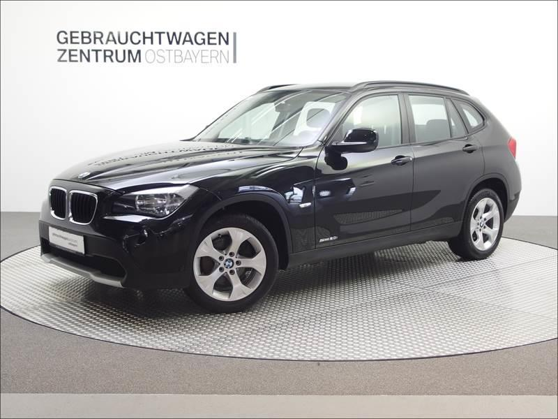 verkauft bmw x1 sdrive20i sportsitze gebraucht 2012. Black Bedroom Furniture Sets. Home Design Ideas