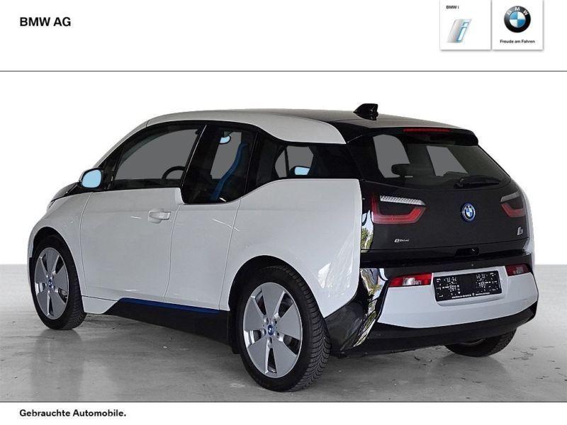i3 gebrauchte bmw i3 kaufen 145 g nstige autos zum verkauf. Black Bedroom Furniture Sets. Home Design Ideas