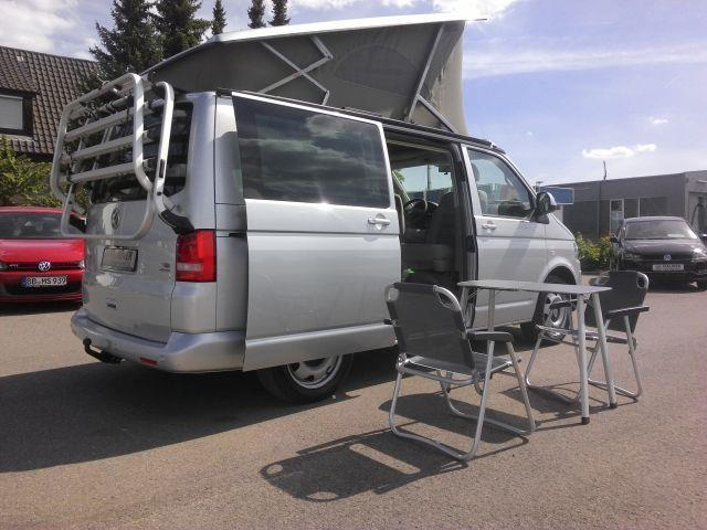 verkauft vw california t5comfortline 2 gebraucht 2010 km in holzgerlingen. Black Bedroom Furniture Sets. Home Design Ideas