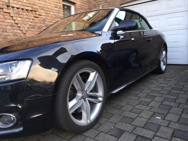 s5 cabriolet gebrauchte audi s5 cabriolet kaufen 142 g nstige autos zum verkauf. Black Bedroom Furniture Sets. Home Design Ideas