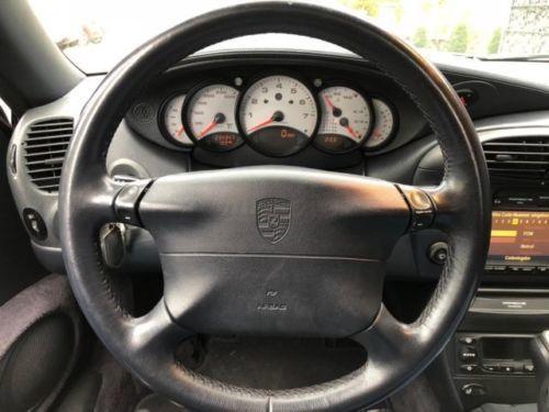 verkauft porsche 996 cabrio gebraucht 1999 km in. Black Bedroom Furniture Sets. Home Design Ideas