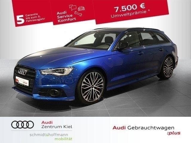Verkauft Audi A6 Avant 3 0 Tdi Competi Gebraucht 2017 8 357 Km In