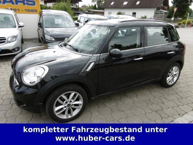 verkauft mini cooper s countryman auto gebraucht 2011 km in oderding. Black Bedroom Furniture Sets. Home Design Ideas