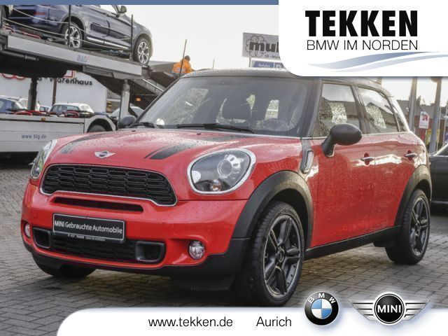422 gebrauchte mini cooper sd countryman mini cooper sd countryman gebrauchtwagen. Black Bedroom Furniture Sets. Home Design Ideas