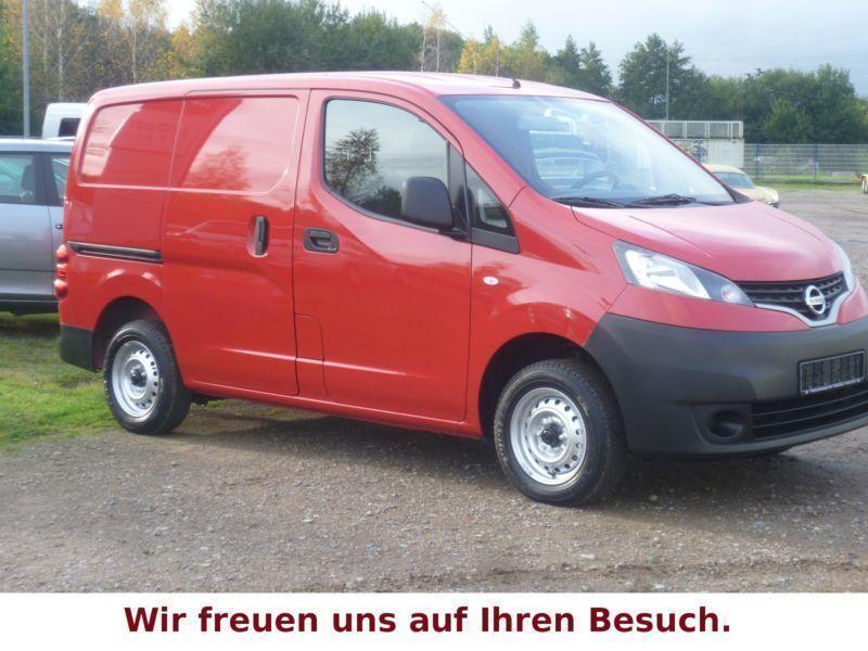 verkauft nissan evalia nv2001 5 premium gebraucht 2011 km in reinickendorf. Black Bedroom Furniture Sets. Home Design Ideas