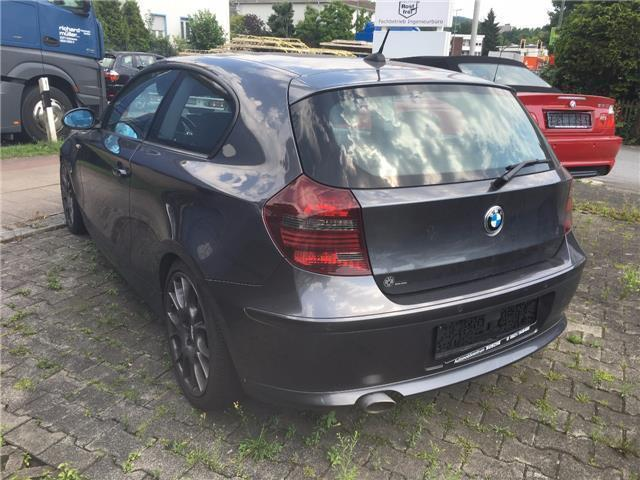 gebraucht bmw 118 coup 2007 km in bielefeld autouncle. Black Bedroom Furniture Sets. Home Design Ideas
