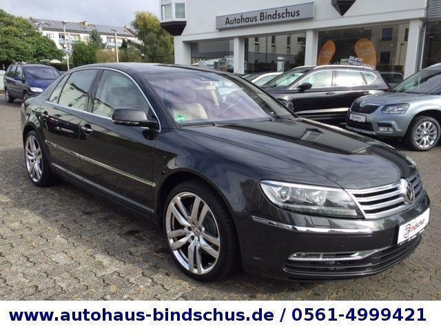 verkauft vw phaeton v8 4motion gebraucht 2010 km. Black Bedroom Furniture Sets. Home Design Ideas