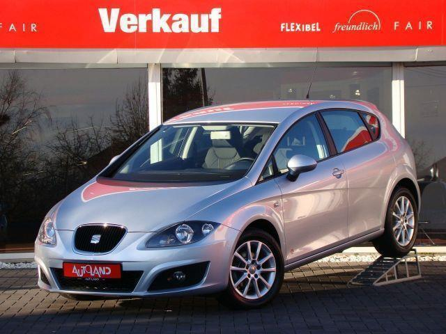 verkauft seat leon 1 2 tsi ecomotive r gebraucht 2012 km in chemnitz. Black Bedroom Furniture Sets. Home Design Ideas