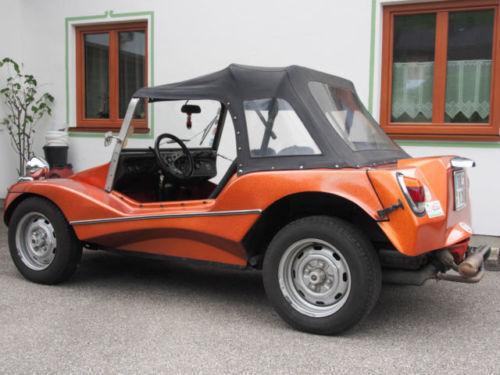 buggy gebrauchte vw buggy kaufen 37 g nstige autos zum verkauf. Black Bedroom Furniture Sets. Home Design Ideas