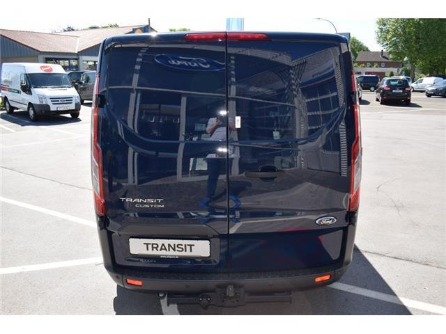 verkauft ford custom transit290 l1h1 t gebraucht 2016 km in rietberg. Black Bedroom Furniture Sets. Home Design Ideas