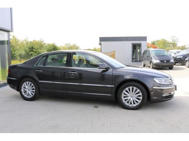 verkauft vw phaeton v6 tdi 4motion gebraucht 2011 km in crailsheim. Black Bedroom Furniture Sets. Home Design Ideas