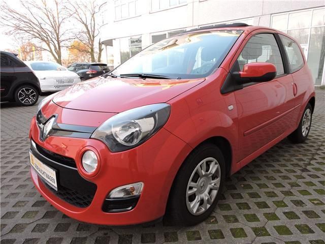 gebraucht Renault Twingo II 1.2 16V Liberty Klimaanlage