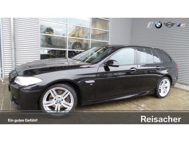 """gebraucht BMW 535 d SAG Tou M-Sport,NaviProf,HUD,Xen,EDC,19"""""""