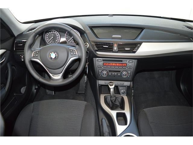 verkauft bmw x1 sdrive18i gebraucht 2013 km in. Black Bedroom Furniture Sets. Home Design Ideas