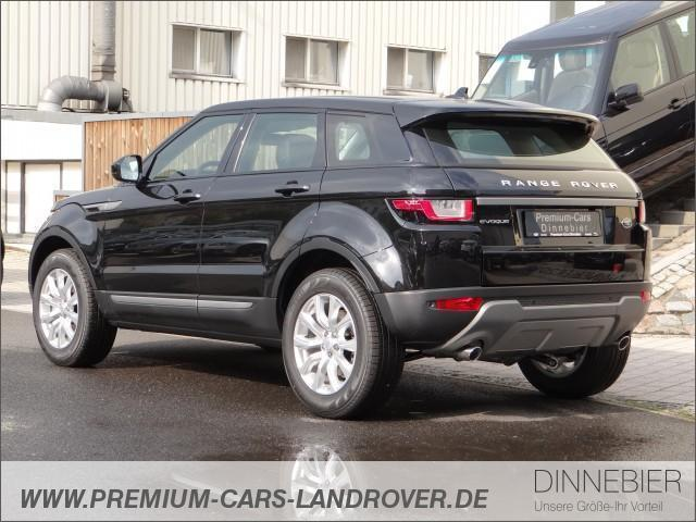 verkauft land rover range rover evoque gebraucht 2016 4. Black Bedroom Furniture Sets. Home Design Ideas