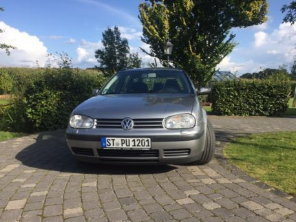 verkauft vw golf iv vwvariant diesel gebraucht 2004 km in rheine. Black Bedroom Furniture Sets. Home Design Ideas