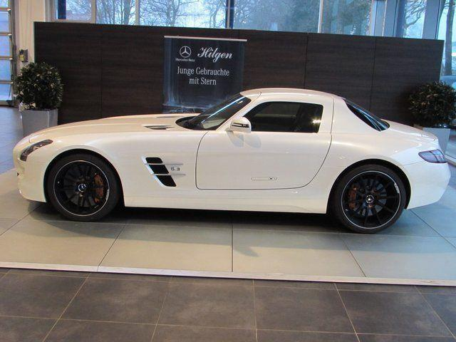 verkauft mercedes sls amg xenon coman gebraucht 2013 km in edewecht. Black Bedroom Furniture Sets. Home Design Ideas