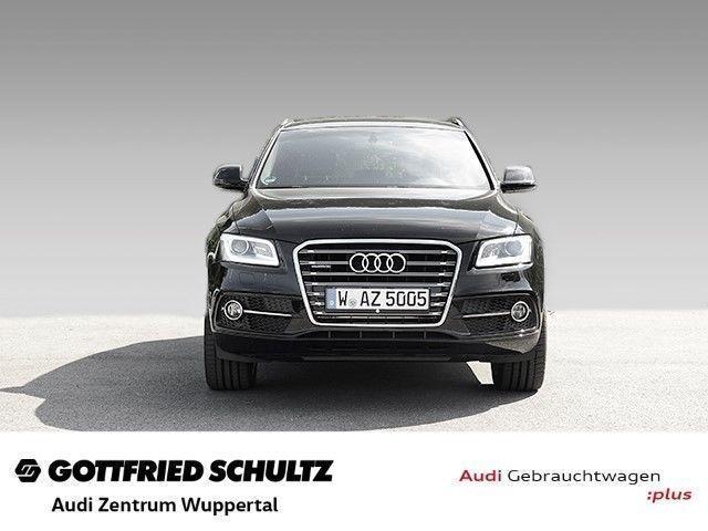 gebraucht Audi Q5 2.0 TDI quattro S-Tronic, Klima plus, MMI Navig - Klima,Xenon,Sitzheizung,Alu,Servo,