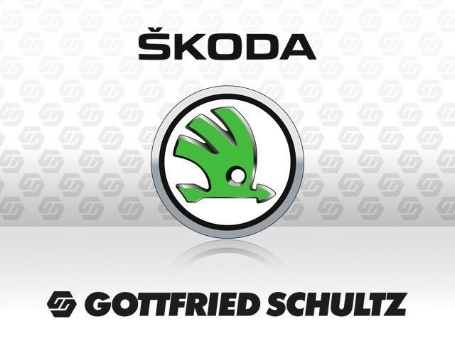 gebraucht Skoda Fabia Combi 1.4 TDI DSG Ambition - Klima,Servo,