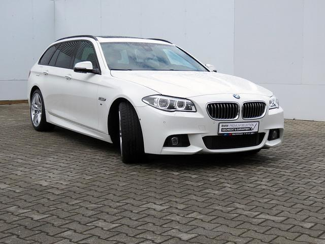verkauft bmw 525 d touring gebraucht 2014 km in berlin. Black Bedroom Furniture Sets. Home Design Ideas
